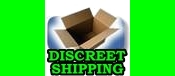 HERBAL SMOKE FREE DISCREET SHIPPING